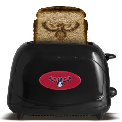 Pangea Brands NBA ProToast 2-Slice ProToast Elite Toaster