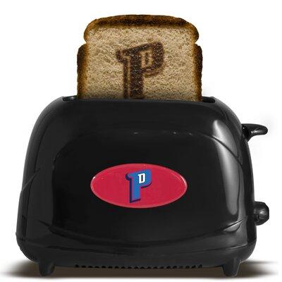 NBA ProToast 2-Slice ProToast Elite Toaster NBA Team: Detroit Pistons