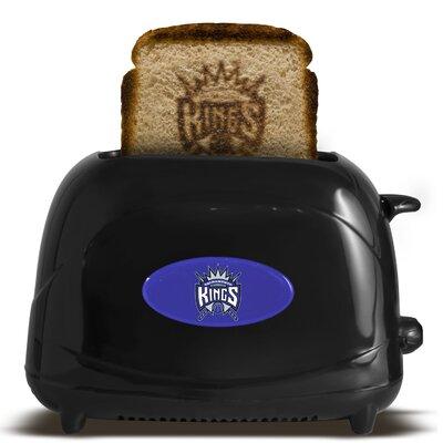 NBA ProToast 2-Slice ProToast Elite Toaster NBA Team: Sacramento Kings