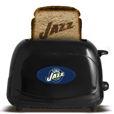 NBA ProToast 2-Slice ProToast Elite Toaster NBA Team: Utah Jazz