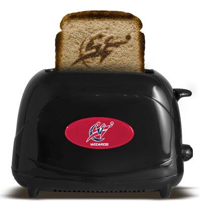 NBA ProToast 2-Slice ProToast Elite Toaster NBA Team: Washington Wizards