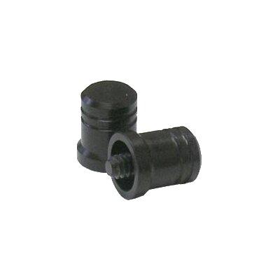 Cuestix Joint Protectors Mezz Pool Cue Caps Set