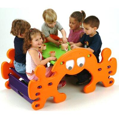 ECR4kids Kids Table and Chair Set