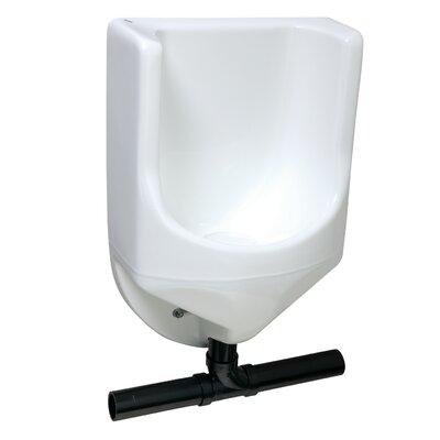 Kalahari Bottom Drain Urinal