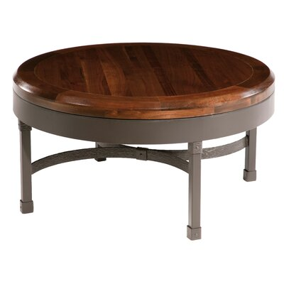 Stone County Ironworks Cedarvale Coffee Table