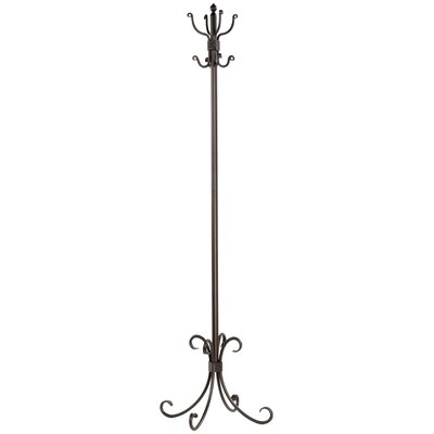 Chrisley Standing Coat Rack