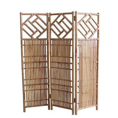 Phat Tommy 3 Panel Room Divider