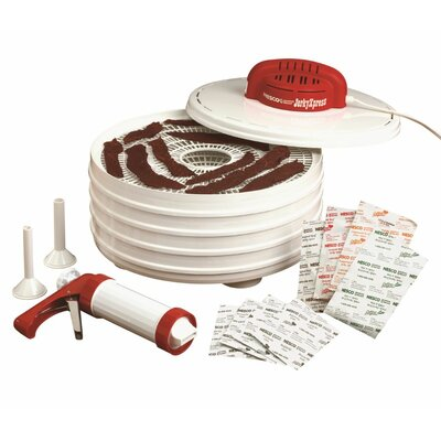 Jerky Express Food Dehydrator and Beef Jerky Kit