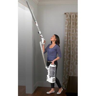 Lift-Away Professional Upright Vacuum