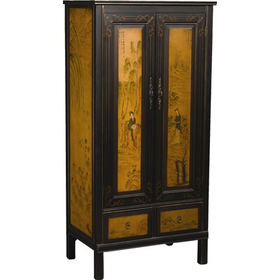 Most Comfortable Hunterstown Julian S Haberdasher Armoire
