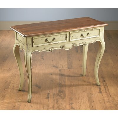 Quarterman 2 Drawer Console Table