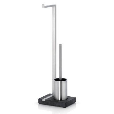 Blomus Menoto Freestanding Toilet Roll Holder