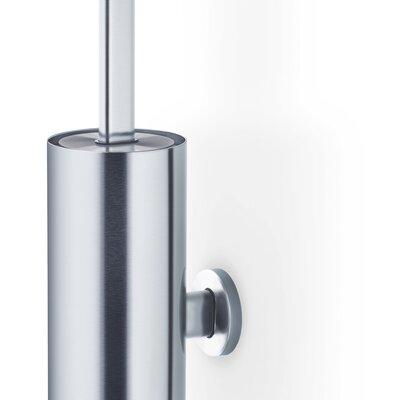 Blomus Areo Wall Mounted Toilet Brush Holder