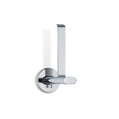 Blomus Areo Wall Mounted Toilet Roll Holder
