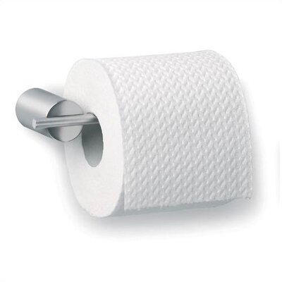 Blomus Duo Wall Mounted Toilet Roll Holder