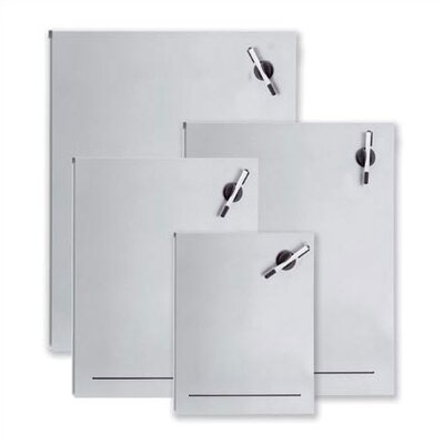 Blomus Muro Magnetic Whiteboard
