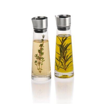 Blomus Alinjo Oil and Vinegar Set