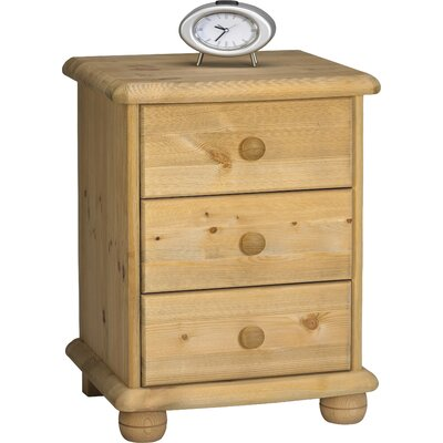 Steens Furniture Max Children's Bedside Table
