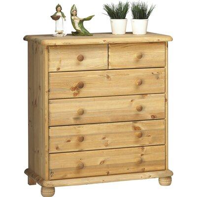 Steens Furniture Max Chest of Drawers