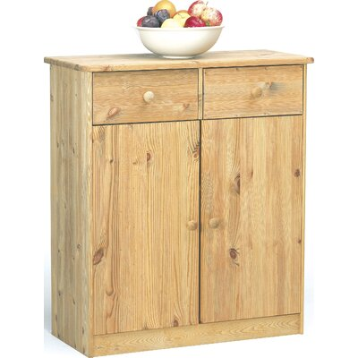 Steens Furniture Mario Chest of Drawers