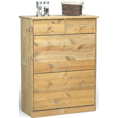 Steens Furniture Mario shoe cabinet