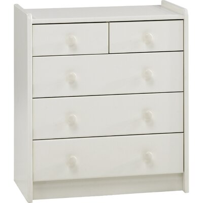 Steens Furniture For Kids 5 Drawers Chest of Drawers