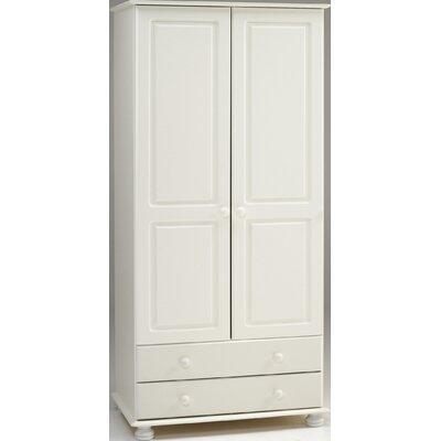 Steens Furniture Balham Hinged Door Wardrobe