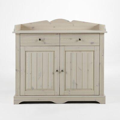 Steens Furniture Lotta Changing Unit
