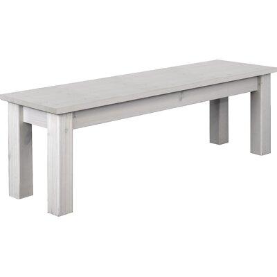 Steens Furniture Monaco Dining Bench