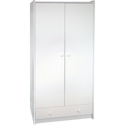 Steens Furniture 2 Door Wardrobe