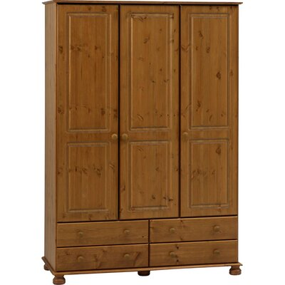 Steens Furniture Richmond Hinged Door Wardrobe