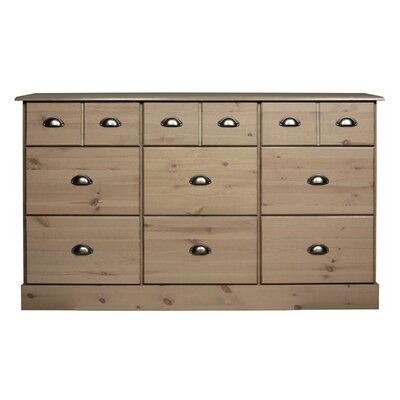 Steens Furniture Nola Medicine Chest