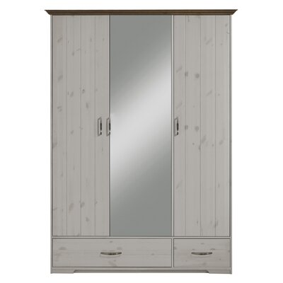 Steens Furniture Hanstholm Hinged Door Wardrobe