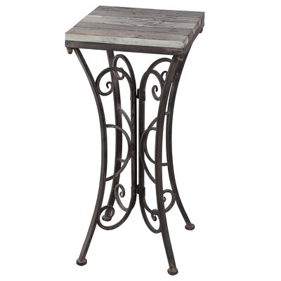Attell Pedestal Plant Stand