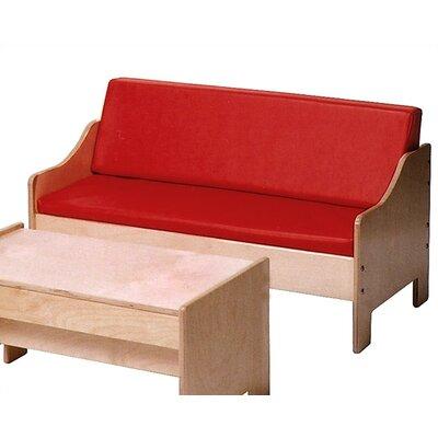 Steffy Wood Products Kids Sofa