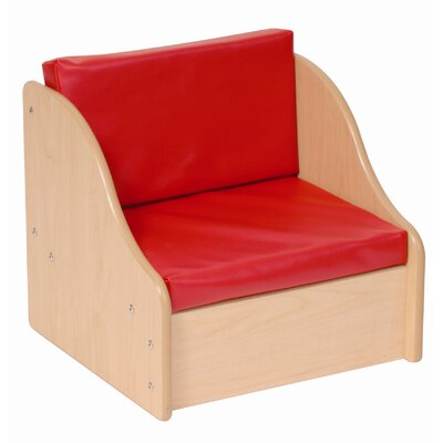 Steffy Wood Products Kids Club Chair