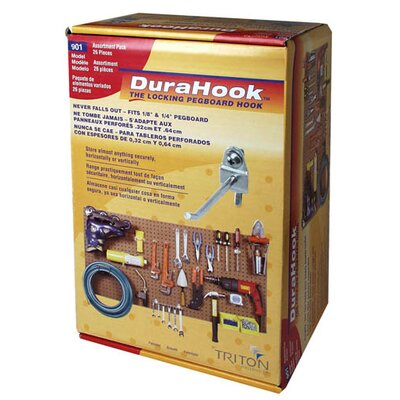 Triton Products Durahook Assortment