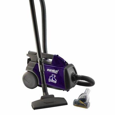 Eureka® Pet Lover Canister Vacuum Cleaner
