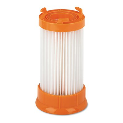 Dust Cup Filter For Bagless Upright Vacuum Cleaner