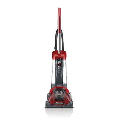 Quick and Light Bagless Carpet Deep Cleaner