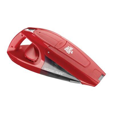 Gator Bagless Handheld Vacuum