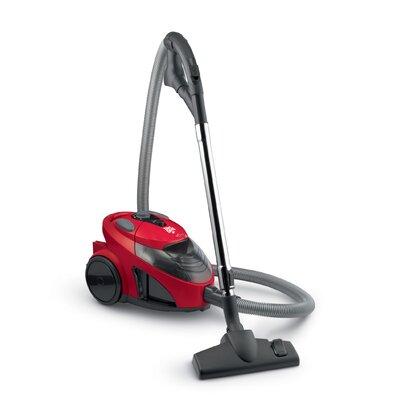 Ez Lite Bagless Canister Vacuum Cleaner