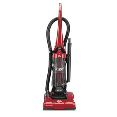 Breeze Bagless Cyclonic Upright Vacuum