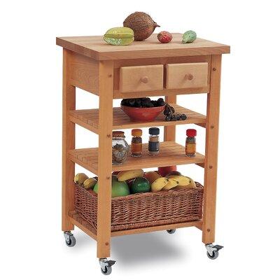 Eddingtons Highclere Kitchen Cart