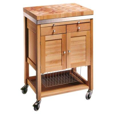 Eddingtons Pewsey Kitchen Cart