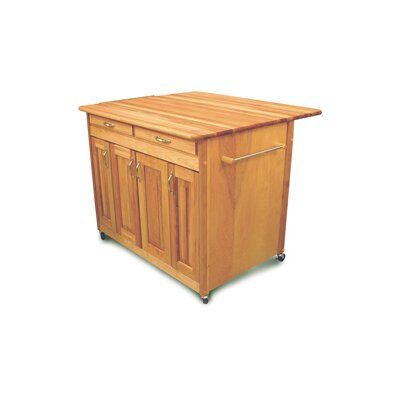 Eddingtons Kitchen Island