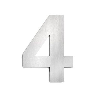 CMD Hausnummer 4