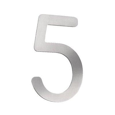 CMD Hausnummer 5