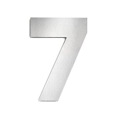CMD Hausnummer 7