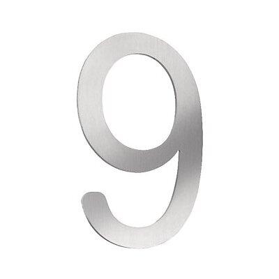 CMD Hausnummer 9